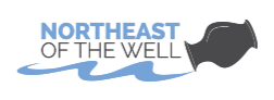 NorthEast of the Well Logo